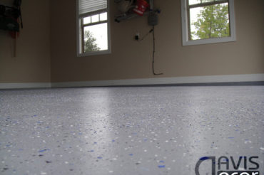 epoxy garaj
